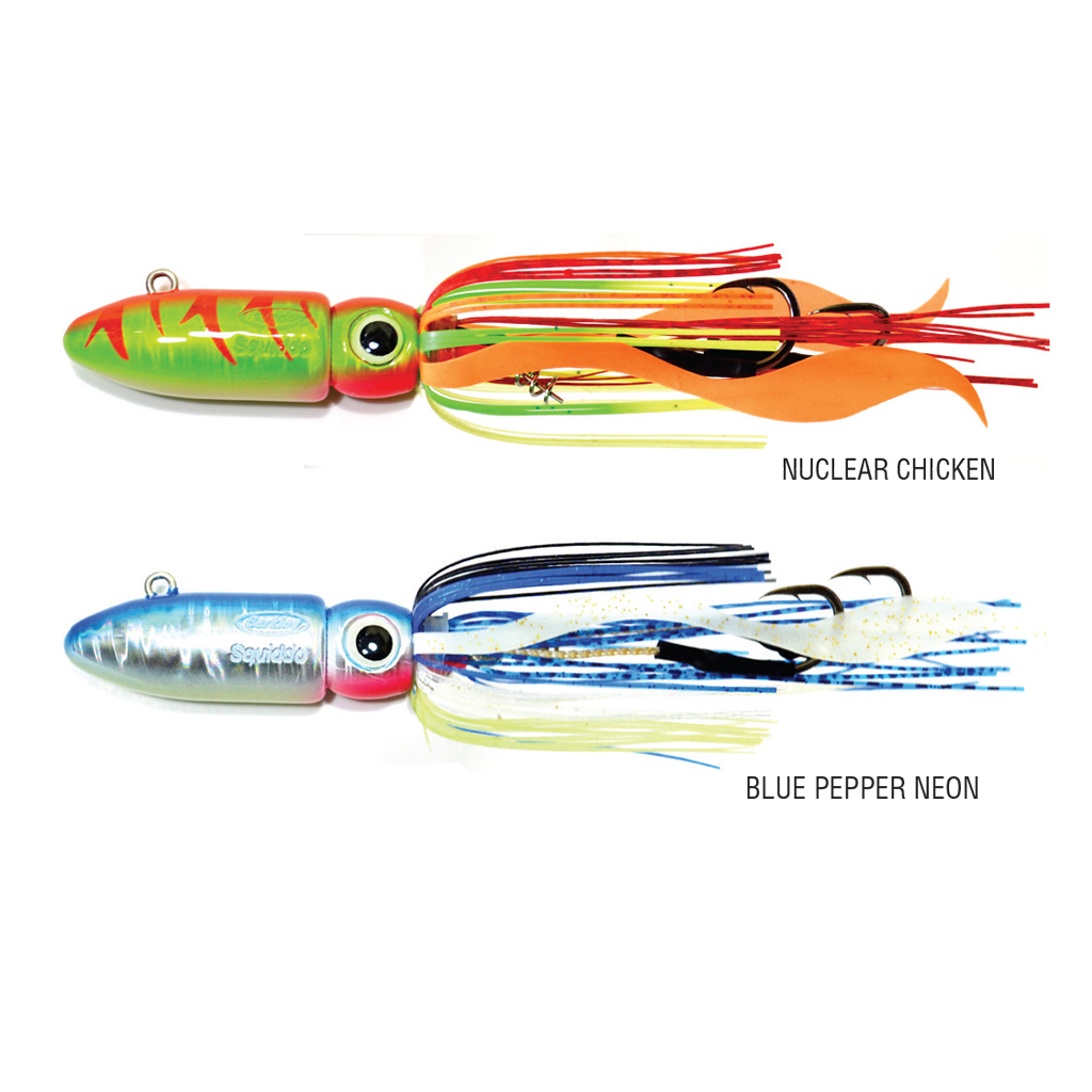 squiddo | berkley fishing, Hard Baits